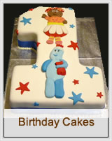 View our Birthday Cakes