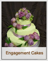View our Engagement Cakes