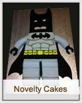 View our Novelty Cakes