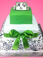 H&G Cake