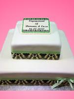 Engagement Cake 1