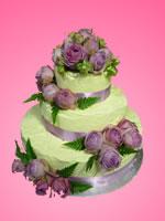 Engagement Cake 3