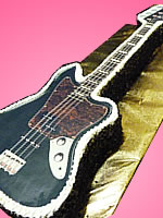 Guitar Novelty