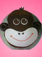 Monkey Novelty
