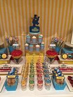 Sesame Street Lolly Buffet
